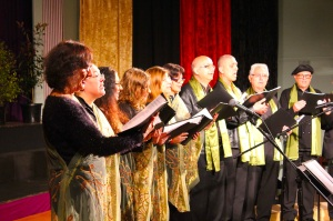 Blackheath Choir Festival 2014